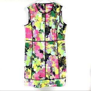 Calvin Klein Floral Summer Dress